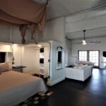 Industrial Cozy Studio